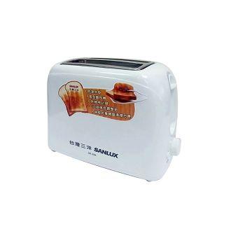 加入會員再享優惠! ★台灣三洋 SANLUX 烤麵包機 SK-20B