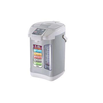 加入會員再享優惠! ★贈198點★台灣三洋 SANLUX 5公升 熱水瓶 SU-EA5K