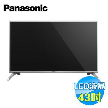 加入會員再享優惠! ★國際 Panasonic 43吋 IPS FHD LED液晶電視 TH-43D410W