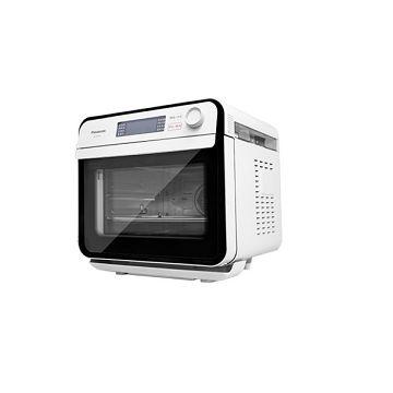 加入會員再享優惠! ★贈999點★國際 Panasonic 15L 蒸氣烘烤爐 NU-SC100