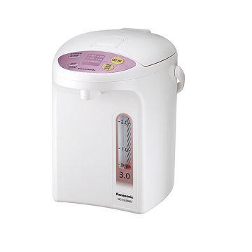 加入會員再享優惠! ★國際 Panasonic 4公升電泵出水電熱水瓶 NC-EG4000