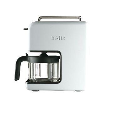 加入會員再享優惠! ★贈549點★英國 Kenwood kMix 美式咖啡機 CM020
