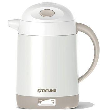 加入會員再享優惠! ★大同 Tatung 1.4公升電茶壺 TEK-1414A