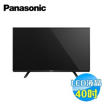加入會員再享優惠! ★贈1399點★國際 Panasonic 40吋 FHD LED液晶電視 TH-40D400W