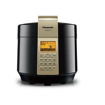 加入會員再享優惠! ★國際 Panasonic 6L 電子高速煲 SR-PG601