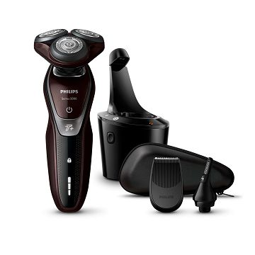 飛利浦 Philips 水洗三刀頭電鬍刀 S5510CC