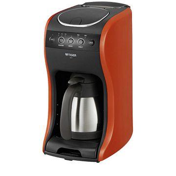 加入會員再享優惠! ★虎牌 Tiger 多機能咖啡機(真空不鏽鋼咖啡壺) ACT-B04R