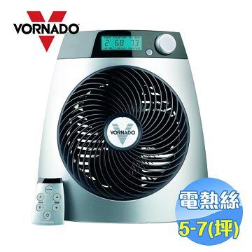 加入會員再享優惠! ★贈850點★VORNADO 微電腦數位空氣循環電暖器 DVH