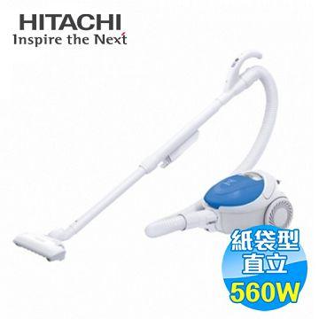 加入會員再享優惠! ★日立 HITACHI 日本原裝560W吸塵器 CVCP5T