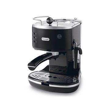 加入會員再享優惠! ★贈1251點★迪朗奇 Delonghi 半自動義式濃縮咖啡機 ECO310