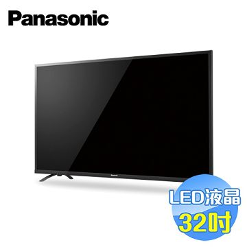 加入會員再享優惠! ★贈944點★國際 Panasonic 32吋FHD LED液晶電視 TH-32E300W