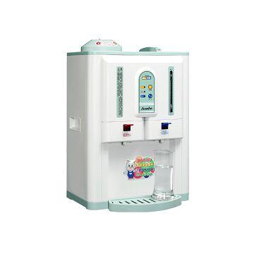 加入會員再享優惠! ★贈359點★東龍 12公升 低水位自動補水溫熱開飲機 TE812B
