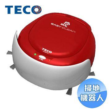 加入會員再享優惠! ★東元 TECO 智能小管家掃地機器人 XJ1807CB