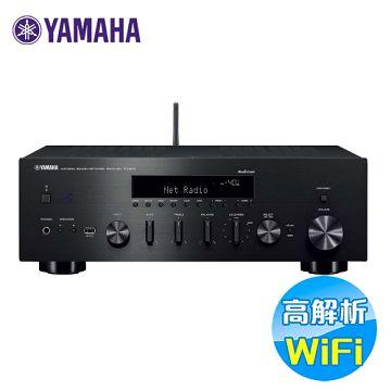 加入會員再享優惠! ★YAMAHA 高品質網路Hi-Fi擴大機 R-N602