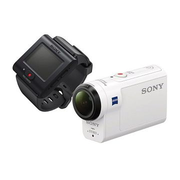 SONY 運動攝影機 HDR-AS300R