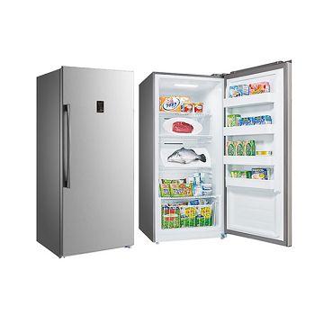 加入會員再享優惠! ★贈1819點★台灣三洋 SANLUX 410公升直立式冷凍櫃 SCR-410A【全省免費安裝】