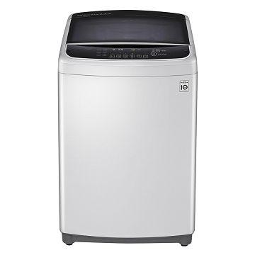 加入會員再享優惠! ★贈1949點★LG 17公斤直立式變頻洗衣機 WT-D179SG【全省免費安裝】