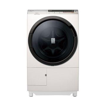 加入會員再享優惠! ★贈5865點★日立 HITACHI 11.5公斤日製滾筒洗衣機 BDSX115CJ【全省免費安裝】