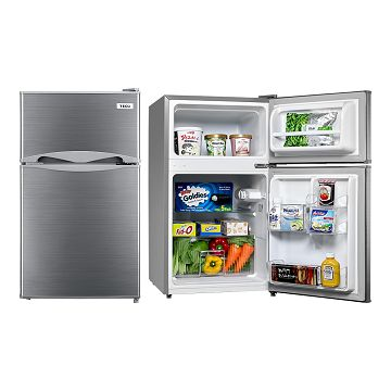 加入會員再享優惠! ★東元 TECO 100公升雙門小冰箱 R1001S【全省免費安裝】
