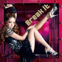 Break It/Get Myself Back(CD+DVD) 安室奈美惠