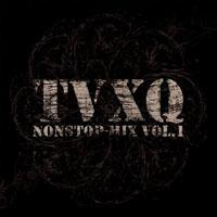 東方神起NONSTOP-MIX 混音專輯 VOL.1