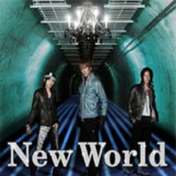 w-inds./New World :Truth~最後的真實~