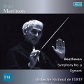 Beethoven : Symphony No.9 and Egmont