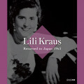Lili Kraus: Returned To Ja pan 1963