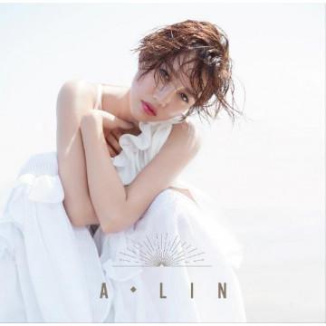 A-LIN同名專輯彩膠版【LP】