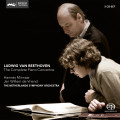 Beethoven : The Complete Piano Concertos 1-5