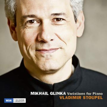 Glinkan : Variations for Piano