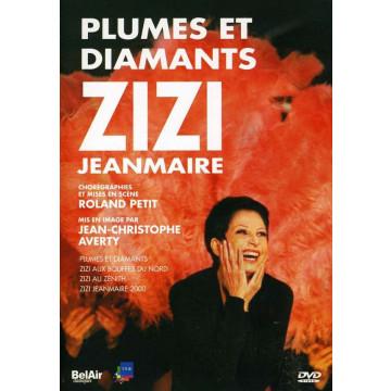 Zizi Jeanmaire : Plumes Et Diamants (DVD)