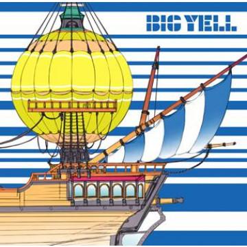 BIG YELL(CD+DVD)