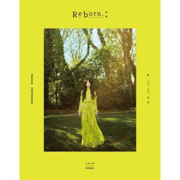 蛻變Reborn概念寫真書(南法精靈版寫真書+DVD)