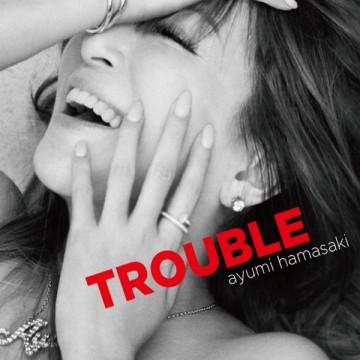TROUBLE台灣限定版B(CD+DVD)