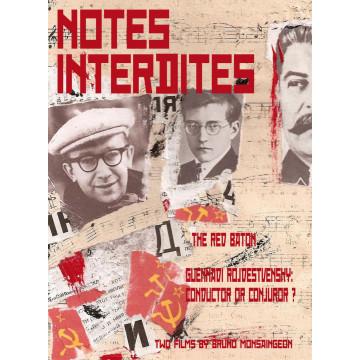Notes Interdites (DVD)
