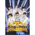 King & Prince First Concert Tour 2018通常盤2DVD