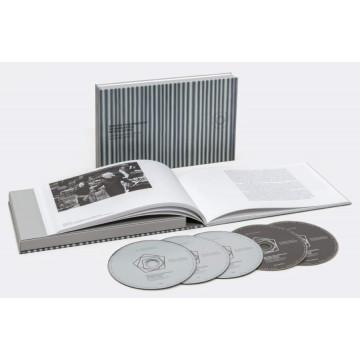 貝多芬:第1-5號鋼琴協奏曲(3CD+2BD) /內田光子、拉圖
