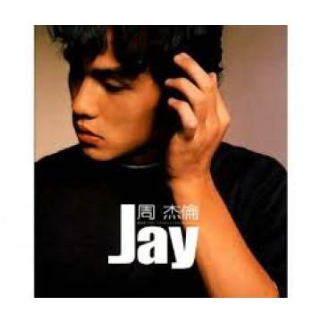 杰倫(CD+DVD)