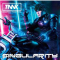 SINGularity【CD+DVD初回盤】