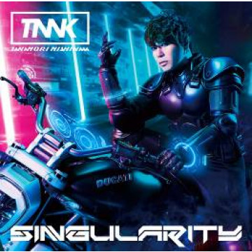 SINGularity【CD+DVD初回盤】