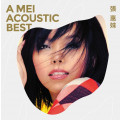 A MEI ACOUSTIC BEST 黑膠專輯2LP