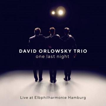 最後一夜:告別錄音/大衛‧歐洛斯基三重奏
