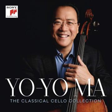 馬友友大提琴作品經典‧精選 (15CD)