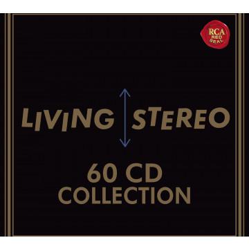 RCA永恆系列名盤Living Stereo 大套裝 (1) 60CD