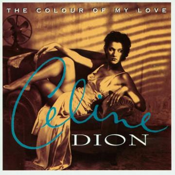 愛的色彩 25周年紀念版(2LP黑膠)