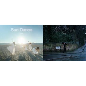 Sun Dance & Penny Rain【2CD+BD豪華盤】