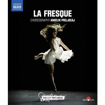 普雷祖卡:芭蕾舞劇「壁畫」/普雷祖卡舞團