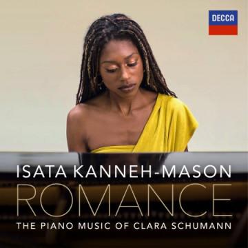 浪漫 - 克拉拉・舒曼的鋼琴藝術/伊莎塔-鋼琴、荷莉・馬提森 指揮 皇家利物浦愛樂管弦樂團