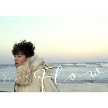 Go with the Flow初回特別盤【CD+豪華booklet】